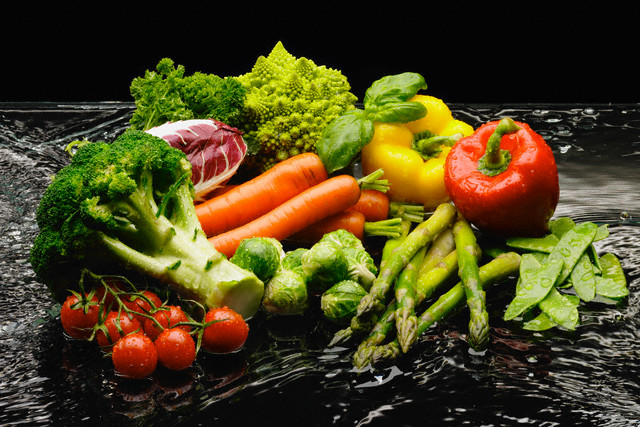 Frui and Vegetables